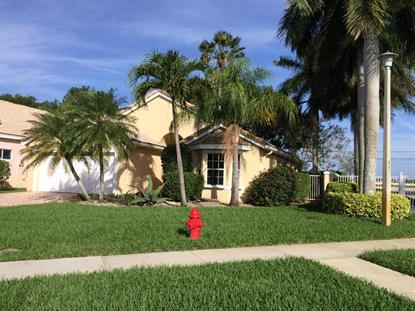 7680 Eagle Point Drive Delray Beach, FL MLS# RX-10109050