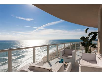 2700 N Ocean Drive Singer Island, FL MLS# RX-10109502