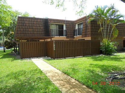 11923 SW 9th Manor Davie, FL MLS# RX-10111572