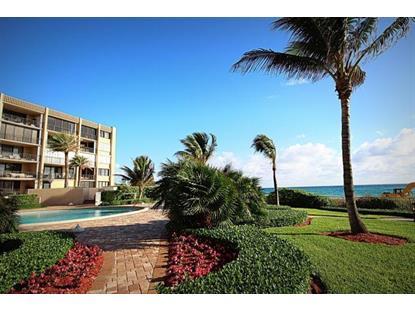 6885 N Ocean Boulevard Ocean Ridge, FL MLS# RX-10111710