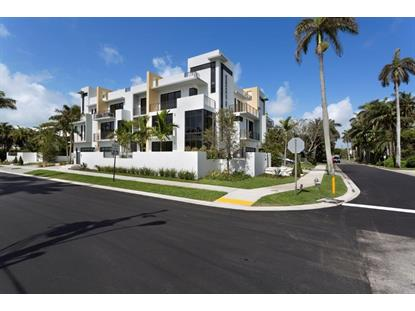 150 Andrews Avenue Delray Beach, FL MLS# RX-10111998