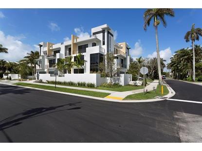 150 Andrews Avenue Delray Beach, FL MLS# RX-10111998