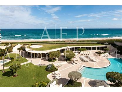 2660 S Ocean Boulevard Palm Beach, FL MLS# RX-10117028