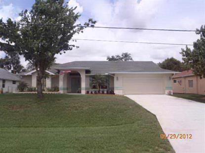 2514 SW Kenilworth Street Port Saint Lucie, FL MLS# RX-10118511