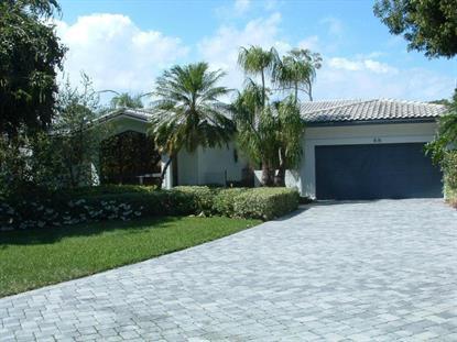 68 Northwoods Circle Boynton Beach, FL MLS# RX-10119761