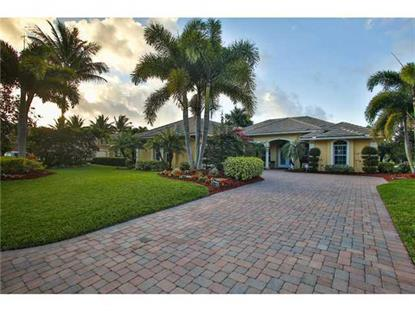 8295 SE Sanctuary Drive Hobe Sound, FL MLS# RX-10120605
