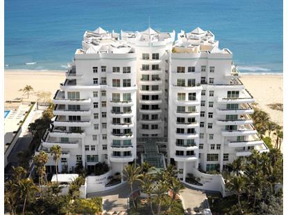 2494 S Ocean Boulevard Boca Raton, FL MLS# RX-10122435