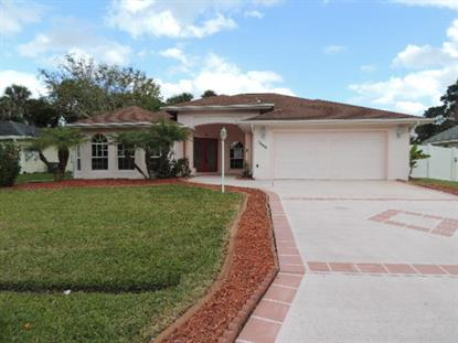 2666 SW Cadet Circle Port Saint Lucie, FL MLS# RX-10123556
