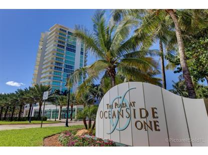 1 N Ocean Boulevard Pompano Beach, FL MLS# RX-10124344