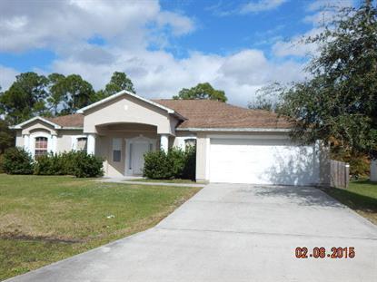 1717 SW Desert Avenue Port Saint Lucie, FL MLS# RX-10125111