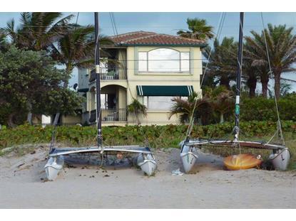 358 N Ocean Boulevard Delray Beach, FL MLS# RX-10126630