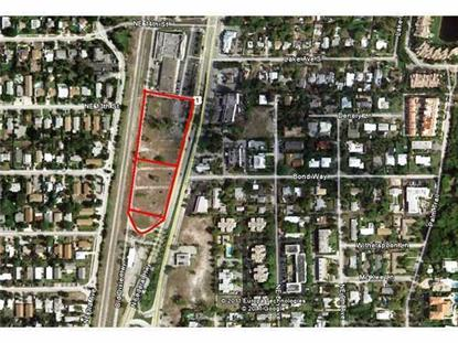 1314 N Federal Highway Delray Beach, FL MLS# RX-10127218