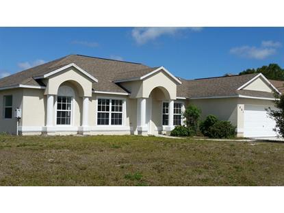 1061 SW Coleman Avenue Port Saint Lucie, FL MLS# RX-10127230