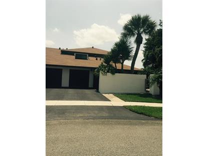 596 SW 29th Avenue Delray Beach, FL MLS# RX-10128955