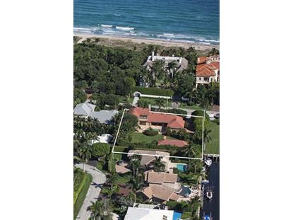 1040 S Ocean Boulevard Delray Beach, FL MLS# RX-10130062
