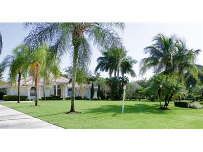 6965 N Calumet Circle Lake Worth, FL MLS# RX-10130766