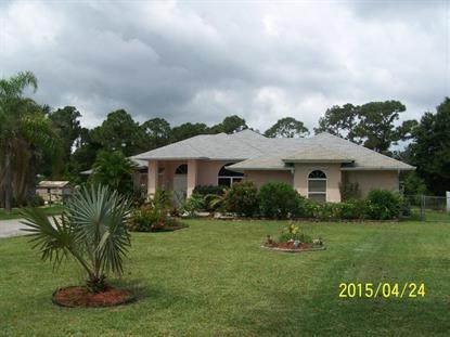 6103 Pinetree Drive Fort Pierce, FL MLS# RX-10130795