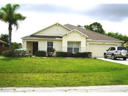 2466 SW Carpenter Street Port Saint Lucie, FL MLS# RX-10133621