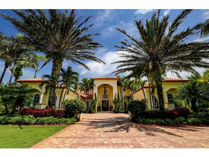 7816 Steeplechase Drive Palm Beach Gardens, FL MLS# RX-10134094