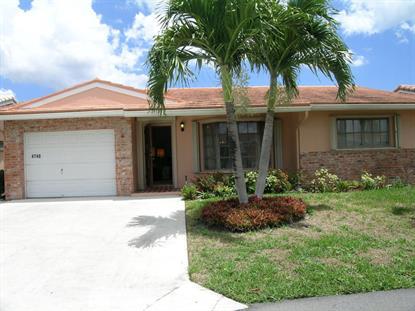 4740 NW 12th Drive Deerfield Beach, FL MLS# RX-10134355