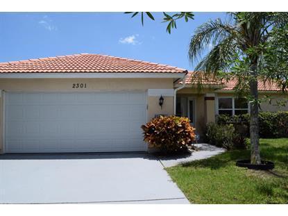 2301 SE Rock Springs Drive Port Saint Lucie, FL MLS# RX-10134751