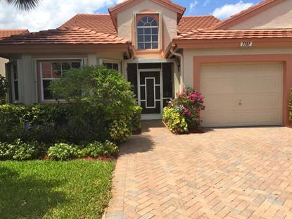 7737 Coral Lake Dr.  Delray Beach, FL MLS# RX-10134935