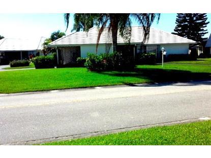 380 Villa S Drive Atlantis, FL MLS# RX-10135684