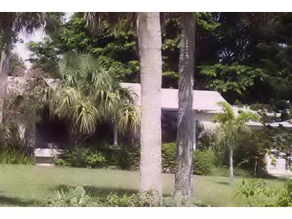 9801 S Indian River Drive Fort Pierce, FL MLS# RX-10136061