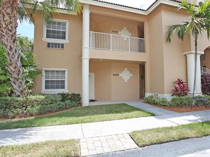 8024 Carnoustie Place Port Saint Lucie, FL MLS# RX-10136470