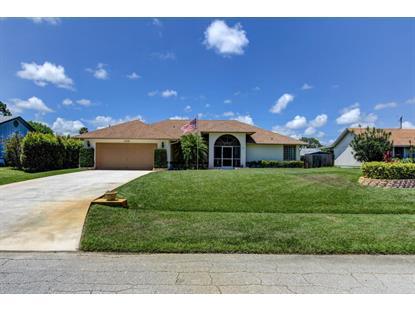 1029 SW Jennifer  Port Saint Lucie, FL MLS# RX-10136907