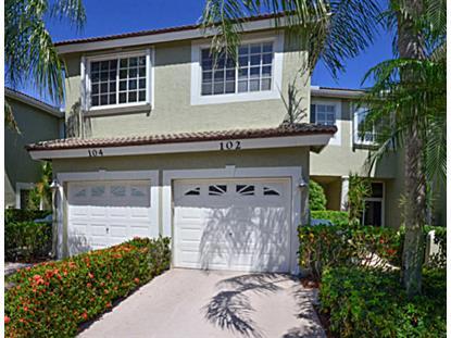 102 N Lakeshore Drive  Hypoluxo, FL MLS# RX-10137044