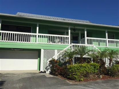 10101 S Indian River Drive Fort Pierce, FL MLS# RX-10137306