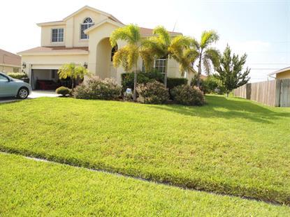 941 SW Jasper Avenue Port Saint Lucie, FL MLS# RX-10137346