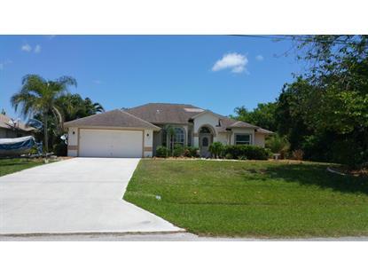 180 SW Dalton SW Circle Port Saint Lucie, FL MLS# RX-10137518