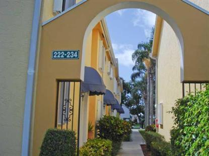 230 Waterside Drive Hypoluxo, FL MLS# RX-10137673