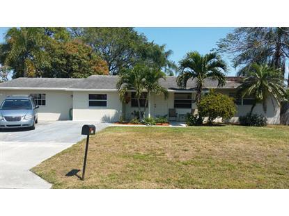5071 Lake Boulevard Delray Beach, FL MLS# RX-10137966