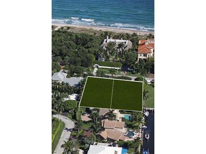 1040 S Ocean Boulevard Delray Beach, FL MLS# RX-10138034