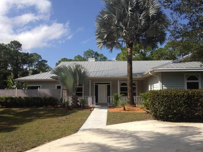 13580 SE Ranchland Avenue Hobe Sound, FL MLS# RX-10138192
