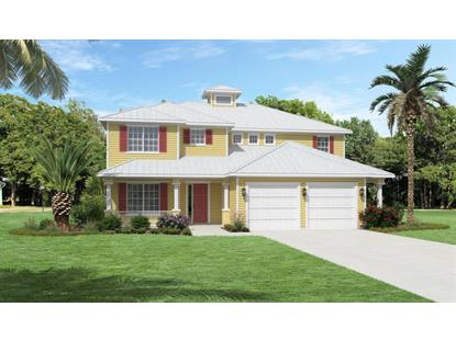 8354 SE Sanctuary Drive Hobe Sound, FL MLS# RX-10138274