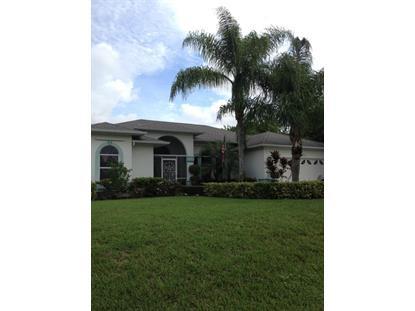 1365 SW Abingdon Avenue Port Saint Lucie, FL MLS# RX-10139881