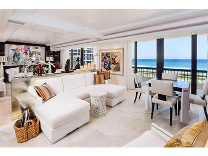2660 S Ocean Boulevard Palm Beach, FL MLS# RX-10140371