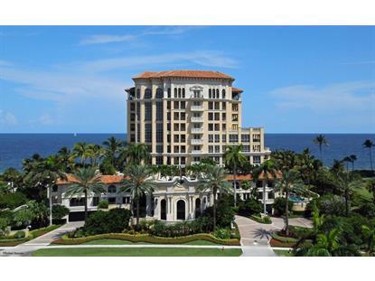 400 S Ocean Boulevard Boca Raton, FL MLS# RX-10140650
