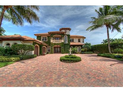 12006 Edgewater Drive Palm Beach Gardens, FL MLS# RX-10140800