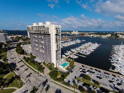 400 N Flagler Drive West Palm Beach, FL MLS# RX-10141478