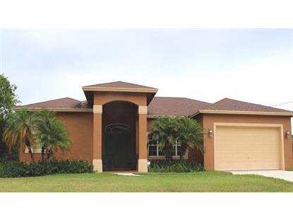 1181 SW Ackard Avenue Port Saint Lucie, FL MLS# RX-10143136