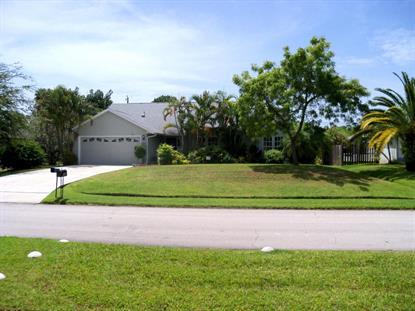694 SE Karrigan Terrace Port Saint Lucie, FL MLS# RX-10143842