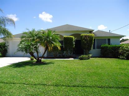 6240 NW Topaz Way Port Saint Lucie, FL MLS# RX-10144333