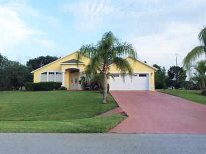 3420 SE E Snow Road Port Saint Lucie, FL MLS# RX-10144364