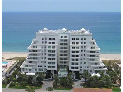 2494 S Ocean Boulevard Boca Raton, FL MLS# RX-10144404
