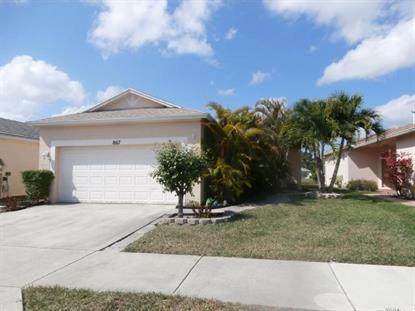 867 SW Rocky Bayou Terrace Port Saint Lucie, FL MLS# RX-10144428